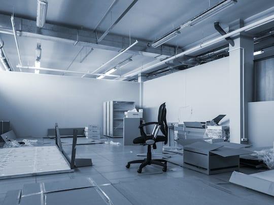 Tenant Improvement Contractor