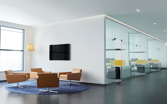 Office Lounge Remodeling Company in San Diego