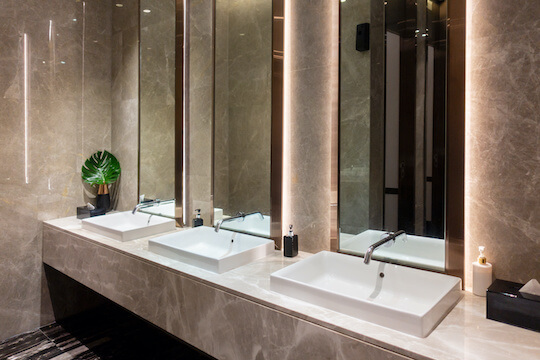 Office Bathroom Remodeling Company